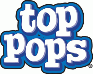 Tops Pops logo